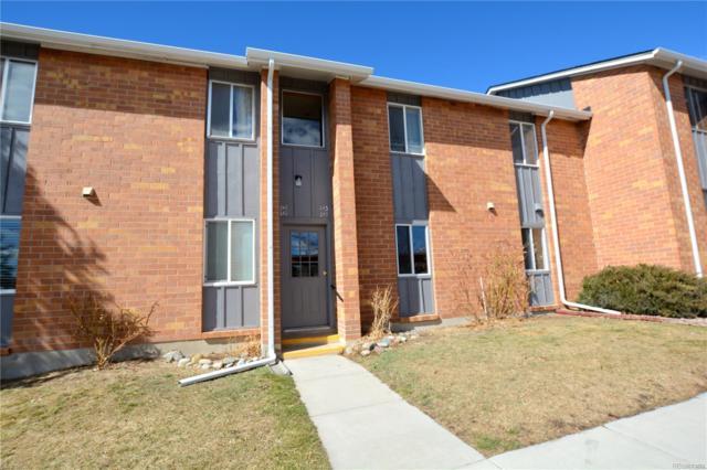 1625 N Murray Boulevard #143, Colorado Springs, CO 80915 (#2029143) :: Venterra Real Estate LLC