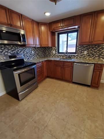3123 Xanadu Street, Aurora, CO 80011 (MLS #2029175) :: 8z Real Estate