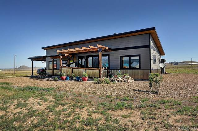 109 Yucca Lane, Westcliffe, CO 81252 (#2029410) :: The DeGrood Team