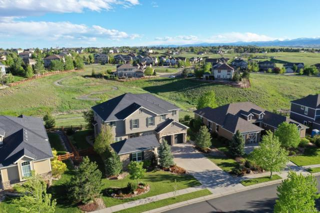 4946 Buffalo Grass Loop, Broomfield, CO 80023 (#2029488) :: James Crocker Team