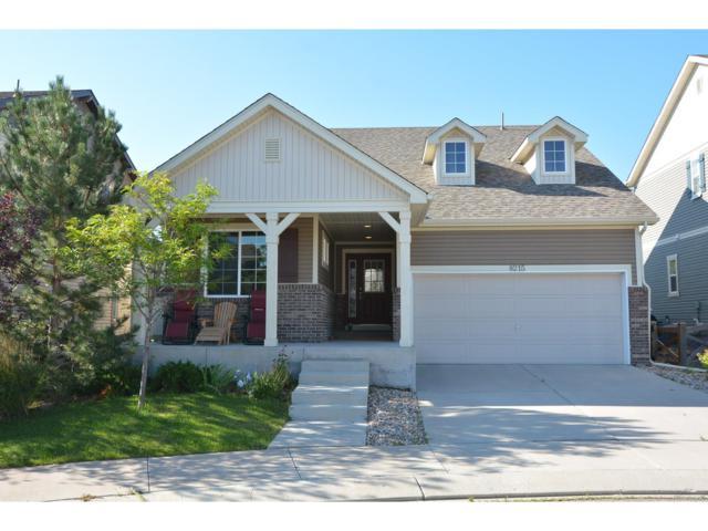 8215 Mahogany Wood Court, Colorado Springs, CO 80927 (MLS #2030167) :: 8z Real Estate