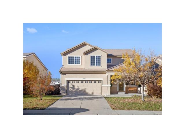 5251 S Shawnee Street, Aurora, CO 80015 (#2030811) :: Thrive Real Estate Group