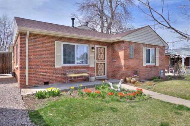 3035 Dahlia Street, Denver, CO 80207 (#2030827) :: HomePopper