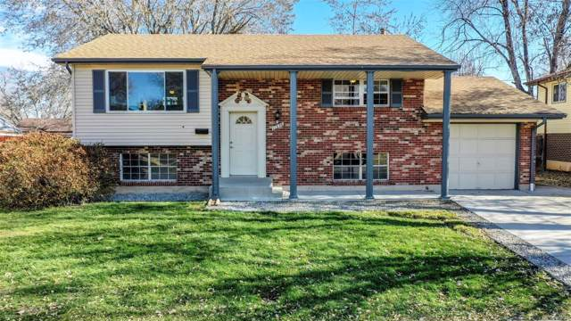 11956 Spring Drive, Northglenn, CO 80233 (#2030922) :: HergGroup Denver