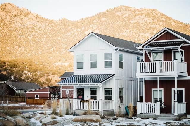 100 Barnwood Circle, Buena Vista, CO 81211 (#2031233) :: HomeSmart