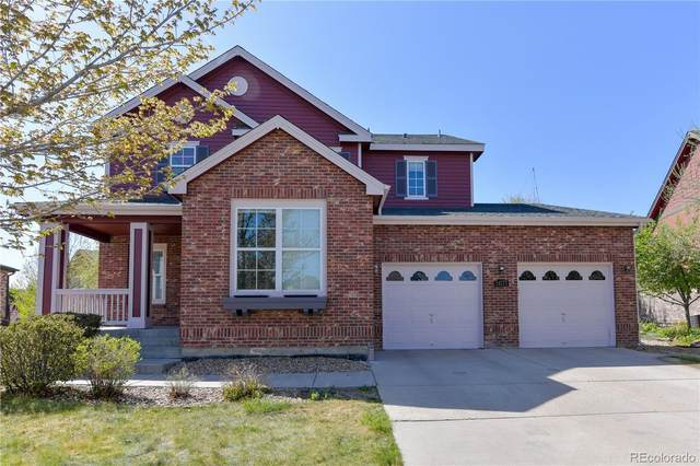 24173 E 2nd Drive, Aurora, CO 80018 (#2031465) :: Re/Max Structure