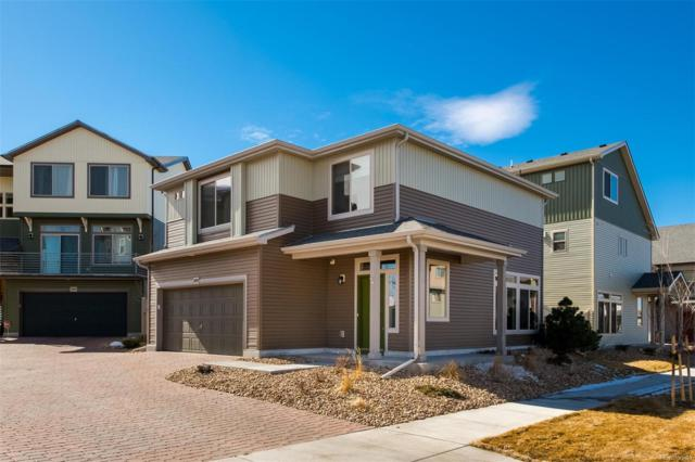20090 E 48th Drive, Denver, CO 80249 (#2032931) :: The City and Mountains Group