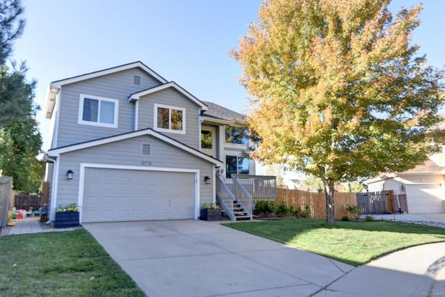 18778 E Whitaker Circle, Aurora, CO 80015 (#2033082) :: Bring Home Denver