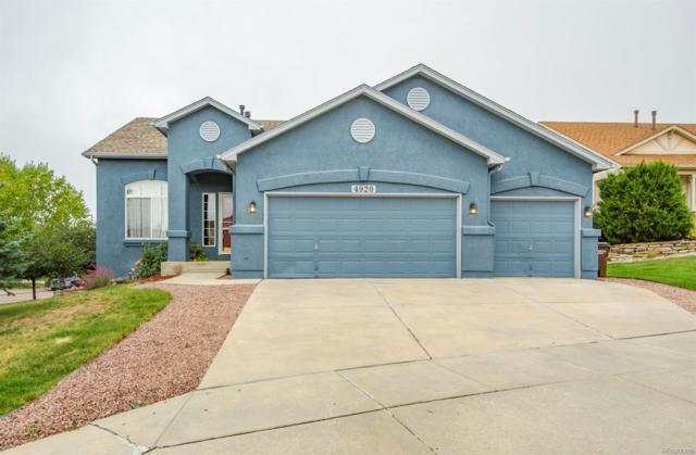4920 Kashmire Drive, Colorado Springs, CO 80920 (#2033107) :: The Peak Properties Group