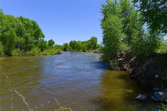 W Hwy 160, Del Norte, CO 81132 (MLS #2033215) :: Kittle Real Estate