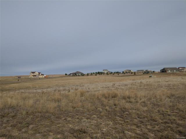 3210 Antelope Ridge Trail, Parker, CO 80138 (#2033399) :: 5281 Exclusive Homes Realty
