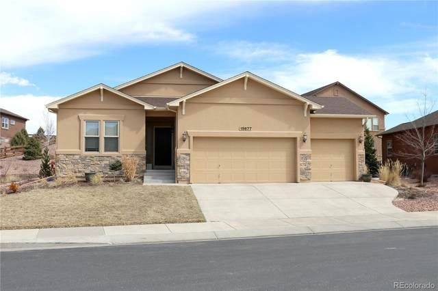 15677 Old Post Drive, Monument, CO 80132 (#2033499) :: The Margolis Team