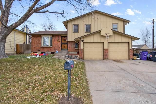 3559 S Newland Street, Denver, CO 80235 (#2033726) :: milehimodern