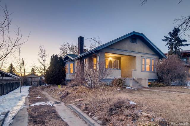 3009 Depew Street, Wheat Ridge, CO 80214 (#2034259) :: Realty ONE Group Five Star