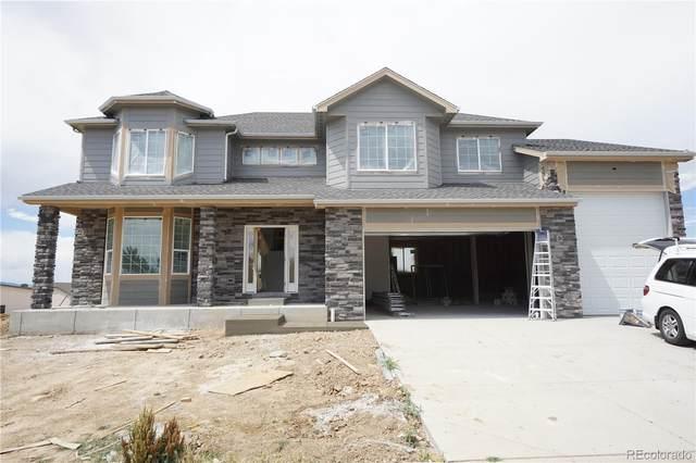 3143 Ballentine Boulevard, Johnstown, CO 80534 (MLS #2034356) :: 8z Real Estate