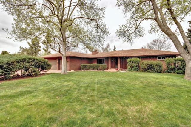 86 Carr Street, Lakewood, CO 80226 (#2034612) :: Wisdom Real Estate