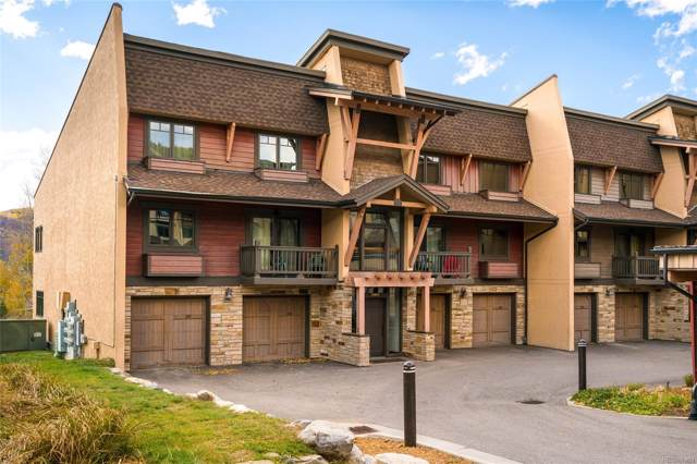 2305 Apres Ski Way #228, Steamboat Springs, CO 80487 (#2034696) :: Mile High Luxury Real Estate