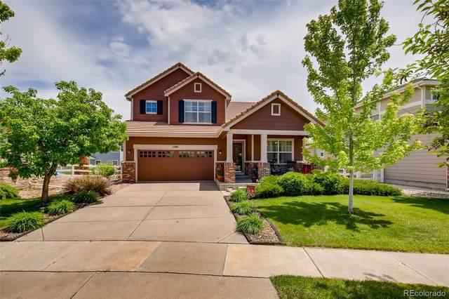 1166 S Duquesne Circle, Aurora, CO 80018 (#2034863) :: Wisdom Real Estate