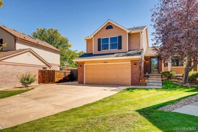 12412 Clayton Court, Thornton, CO 80241 (MLS #2034950) :: 8z Real Estate