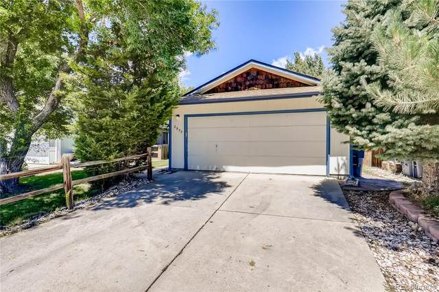 2832 Troxell Avenue, Longmont, CO 80503 (#2035081) :: The Brokerage Group