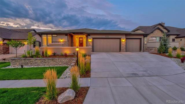4976 Alberta Falls Way, Colorado Springs, CO 80924 (MLS #2035156) :: 8z Real Estate