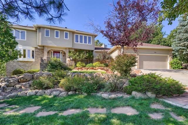 135 Grayson Court, Colorado Springs, CO 80906 (#2035441) :: HomePopper