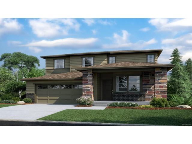15371 W 49th Avenue, Golden, CO 80403 (MLS #2035576) :: 8z Real Estate