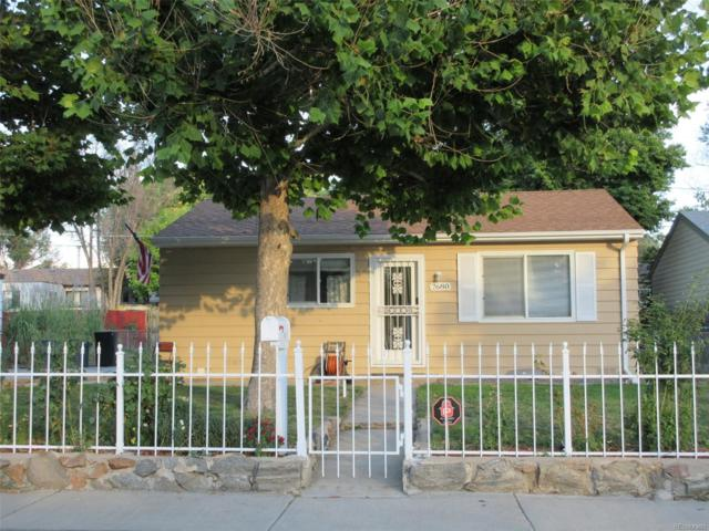 7680 Kearney Drive, Commerce City, CO 80022 (#2035685) :: Wisdom Real Estate