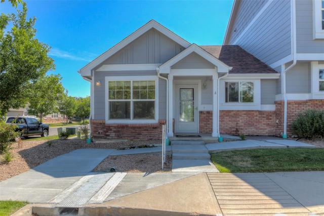 18818 E 58th Avenue A, Denver, CO 80249 (#2035792) :: HomeSmart Realty Group