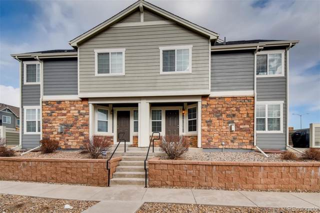 14300 Waterside Lane S2, Broomfield, CO 80023 (MLS #2035851) :: 8z Real Estate