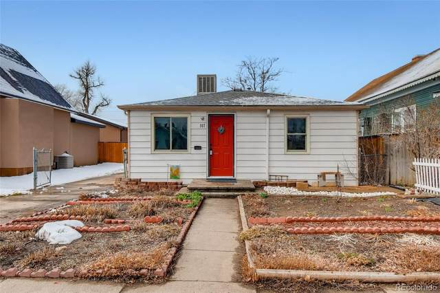 357 S 2nd Avenue, Brighton, CO 80601 (MLS #2036132) :: Kittle Real Estate