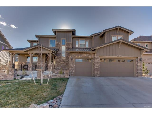 10738 Braesheather Court, Highlands Ranch, CO 80126 (#2037080) :: The City and Mountains Group