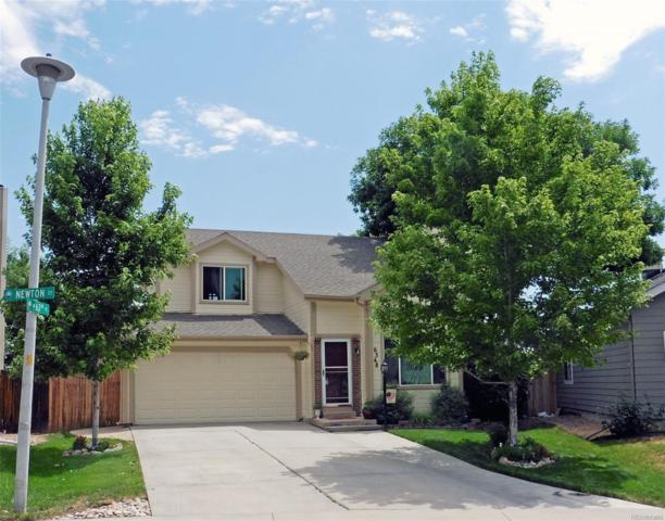 6348 Newton Court, Arvada, CO 80003 (#2037419) :: Bring Home Denver