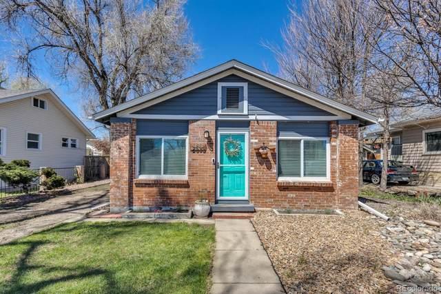 2535 Fenton Street, Edgewater, CO 80214 (#2038195) :: Mile High Luxury Real Estate