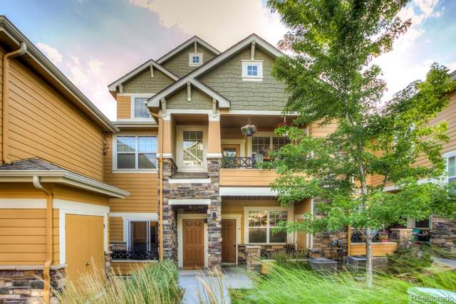 7120 Simms Street #204, Arvada, CO 80004 (#2038219) :: The DeGrood Team