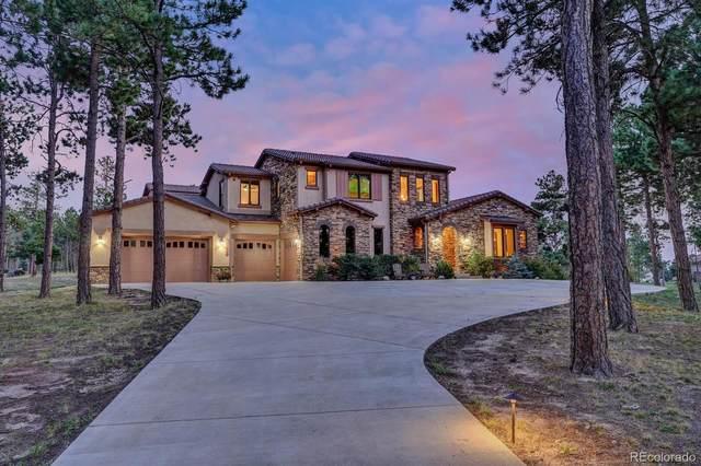 13635 Winslow Drive, Colorado Springs, CO 80908 (#2038249) :: Signature Realty, Inc.