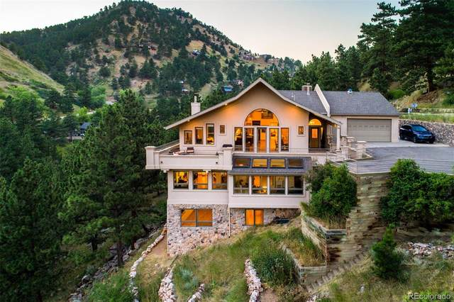 300 Pine Needle Road, Boulder, CO 80302 (#2038600) :: Berkshire Hathaway HomeServices Innovative Real Estate