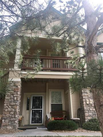 4054 S Crystal Circle #203, Aurora, CO 80014 (#2038610) :: Colorado Home Finder Realty