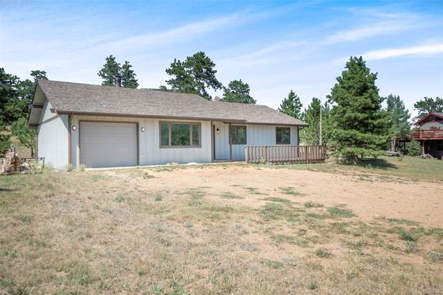 2381 Larkspur Avenue, Estes Park, CO 80517 (MLS #2038839) :: 8z Real Estate