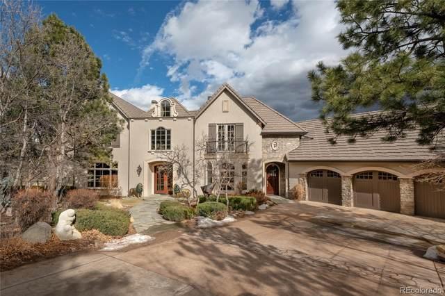 2254 Stratton Forest Heights, Colorado Springs, CO 80906 (#2038842) :: iHomes Colorado