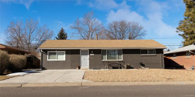 1415 S Depew Street, Lakewood, CO 80232 (#2039135) :: Compass Colorado Realty
