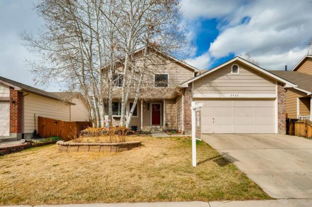 2489 Wolf Creek Drive, Brighton, CO 80601 (#2039268) :: The Peak Properties Group