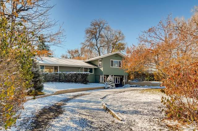 7550 W 23rd Avenue, Lakewood, CO 80214 (#2039669) :: The DeGrood Team