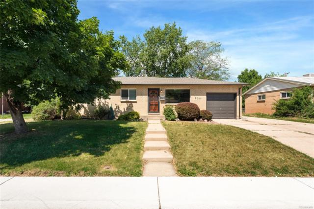 6047 Independence Street, Arvada, CO 80004 (#2039748) :: The DeGrood Team