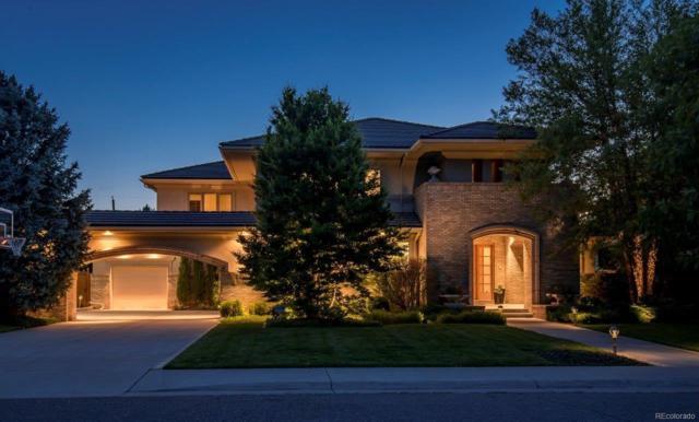 55 S Dexter Street, Denver, CO 80246 (#2040258) :: Bring Home Denver