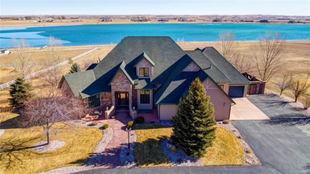 6044 Waterfront Drive, Fort Collins, CO 80524 (#2040349) :: The Peak Properties Group