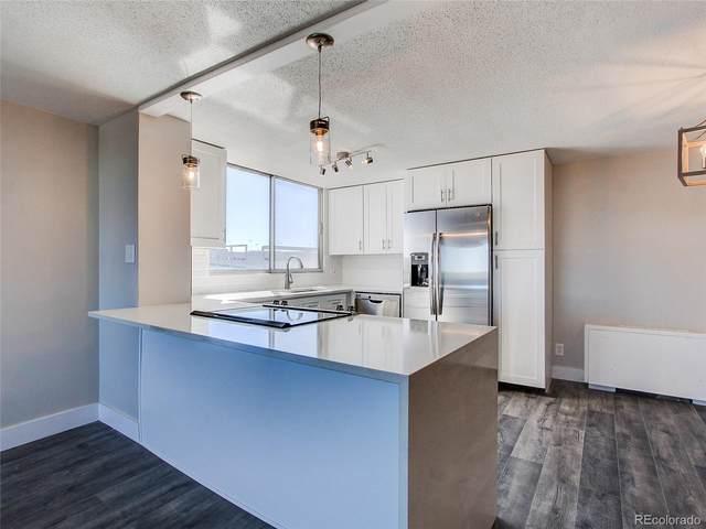 1155 Ash Street #1102, Denver, CO 80220 (MLS #2040527) :: 8z Real Estate