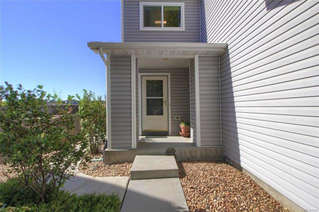 8023 S Kalispell Way, Englewood, CO 80112 (MLS #2040894) :: 8z Real Estate