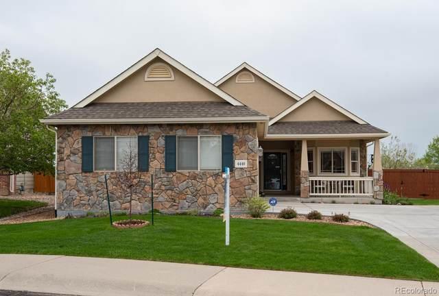 4440 Fruita Drive, Loveland, CO 80538 (#2040980) :: West + Main Homes