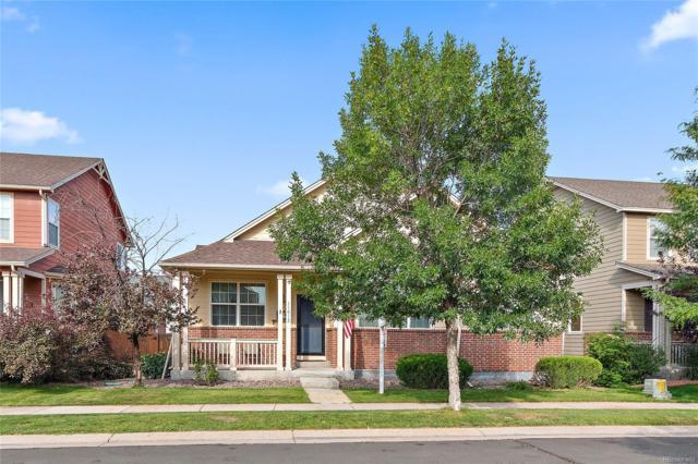 11012 Newark Street, Commerce City, CO 80640 (#2041030) :: Wisdom Real Estate
